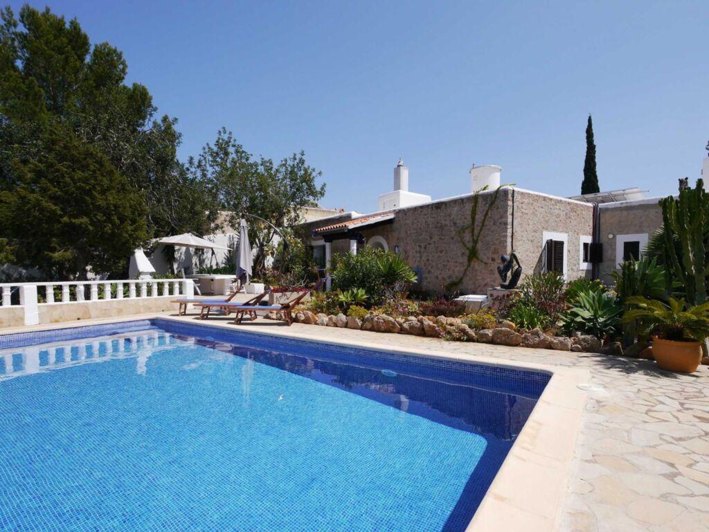 Gemütliches Haus mit Meerblick und Pool 159, Gemüt