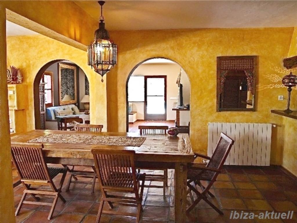 162 Geschmackvolles Haus bei Cala Vadella, Geschma