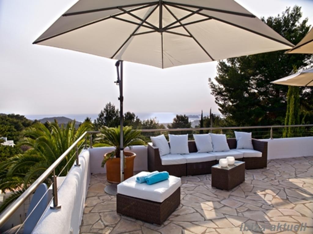 Haus mit Meerblick, Garten und Pool 223, Haus mit