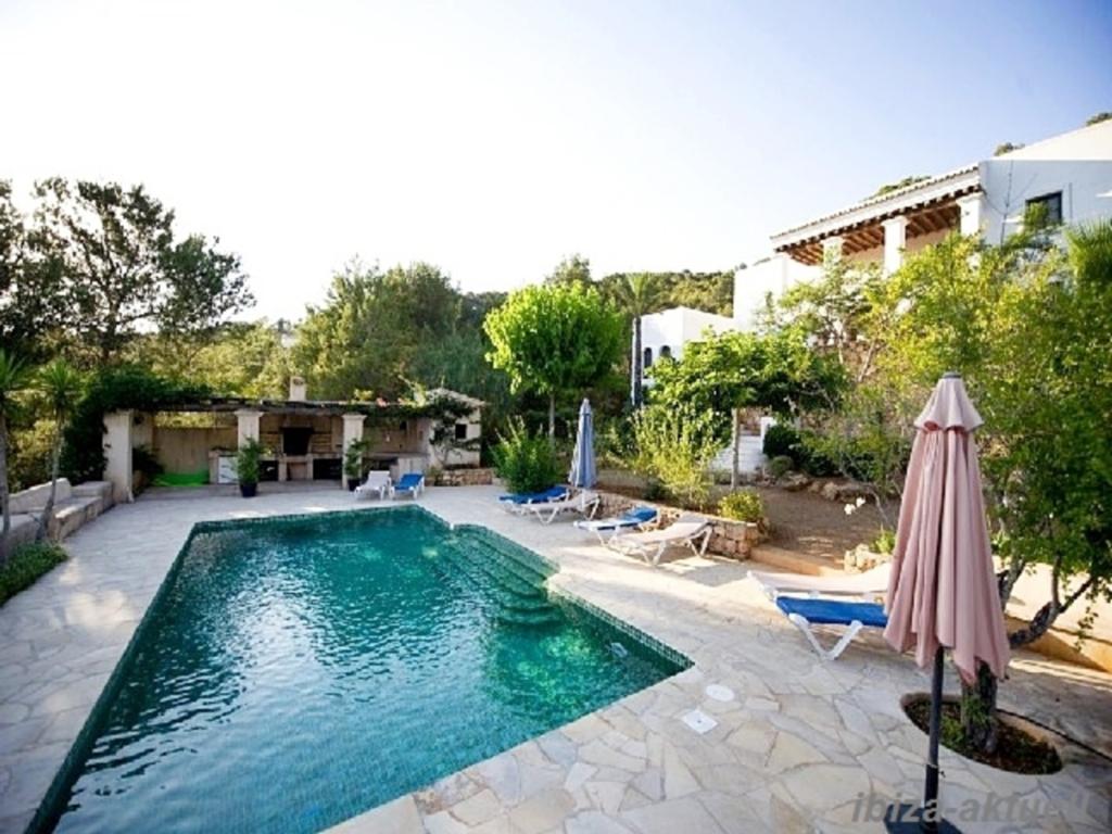 Moderne Finca mit Fernsicht und Pool 126, Moderne