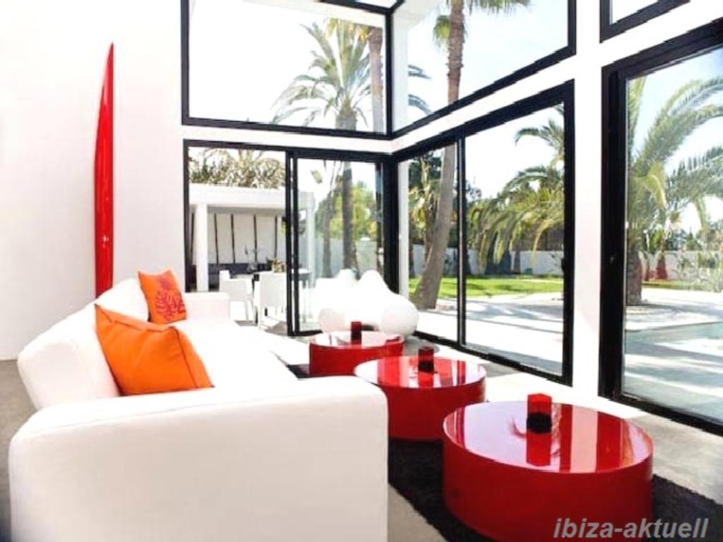 Moderne lichtdurchflutete Villa 170, Moderne licht
