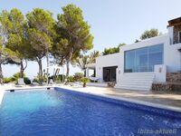 262 Modernes Haus mit einmaligem Meerblick, Modernes Haus mit einmaligem Meerblick in Cala Comte - kleines Detailbild