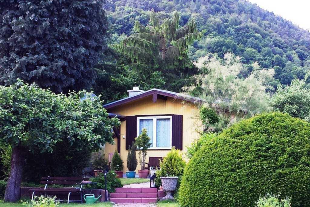 Haus im Gr�nen
