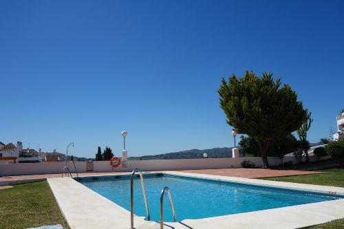 Driver-Ranch Mijas Golf