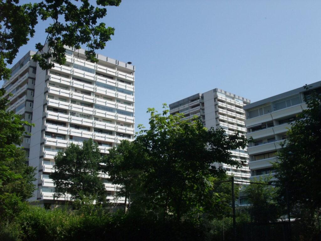 B05-4 - 2-Raum-Fewo - Panoramic, Panoramic - 2-Rau