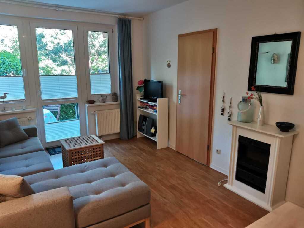 Dünengarten Wohnung 04