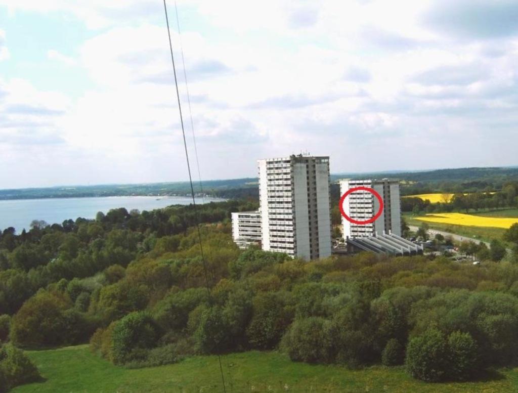 B08-2 - 3-Raum-Fewo - Panoramic, Panoramic - 3-Rau