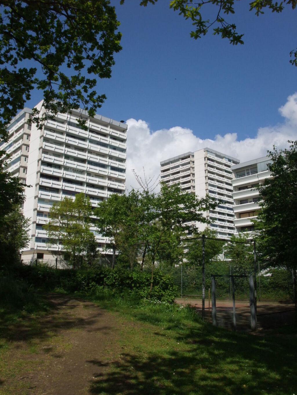 B08-6 - 1-Raum-Fewo mit Meerblick - Panoramic, B8-