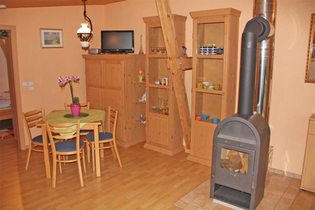 Ferienwohnung Mönkebude VORP 2581, VORP 2581