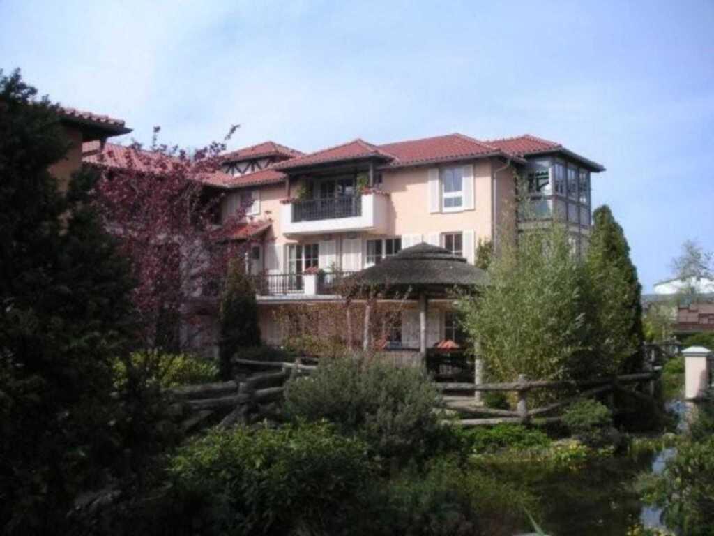 Appartementhaus 'LAGUNA', (290) 3- Raum- Apparteme
