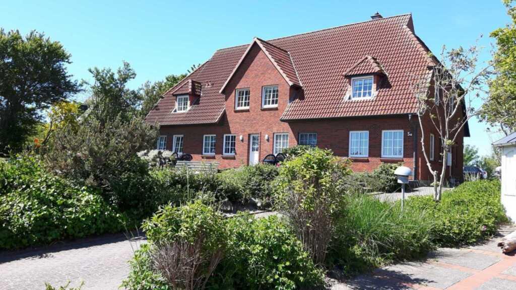 Gästehaus Holnis - FW Duwendag, Ferienwohnung
