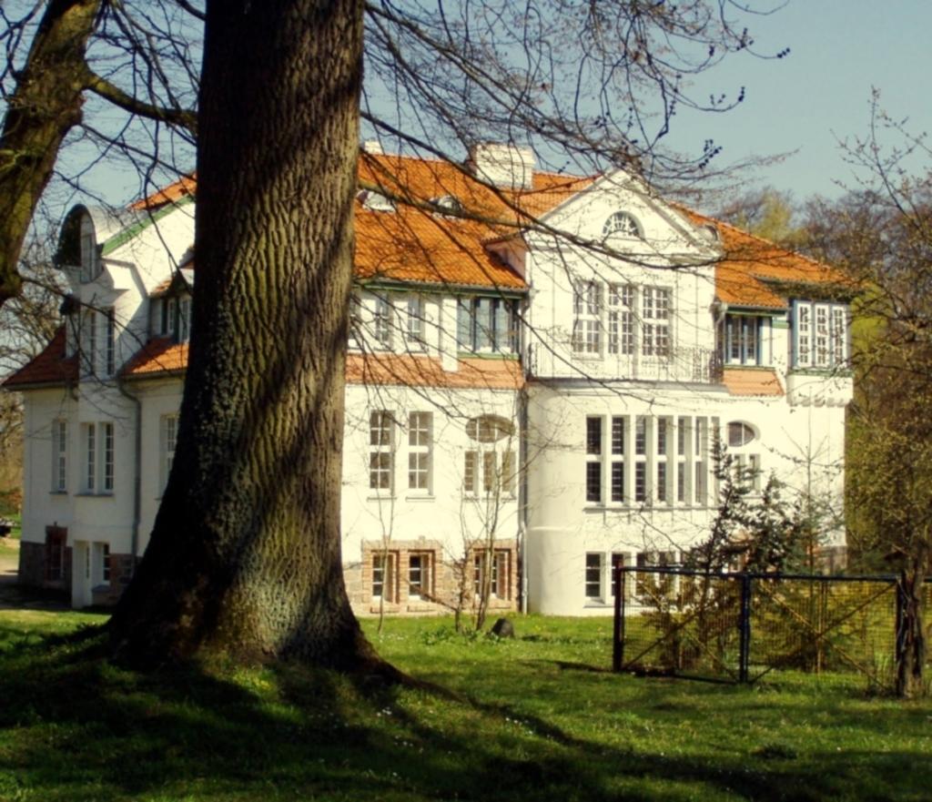 Gutshaus Stubbendorf F 770, 2. Ferienwohnung ' Kas