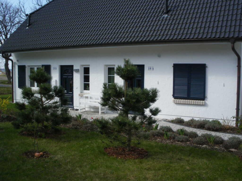 Landhaus Godehus, Godehus