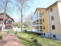 Ostseepark Waterfront Karavelle Wohnung 3.5 in Heringsdorf (Seebad) - kleines Detailbild