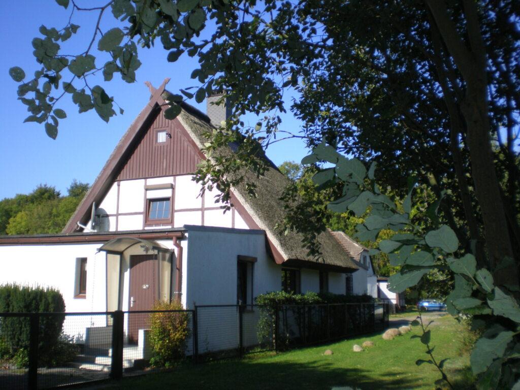 OSTSEE-URLAUB Heiligendamm, Ferienwohnung