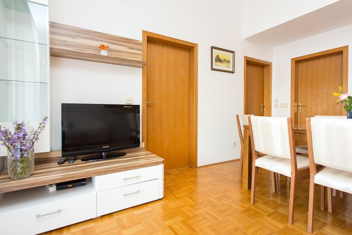 Apartment A Kuche