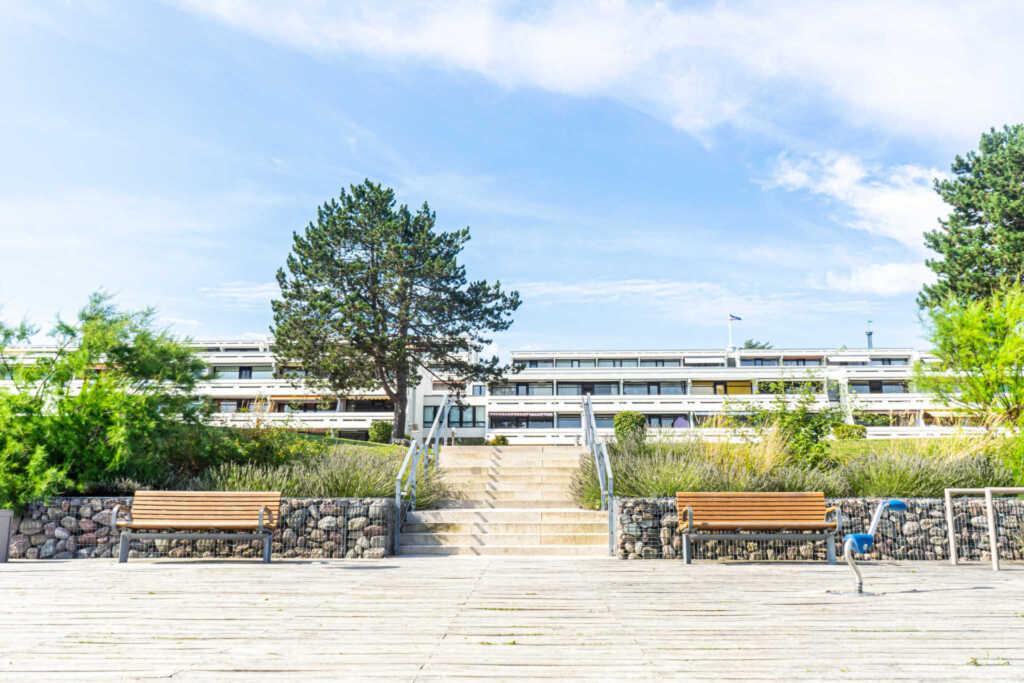 108 - 3-Raum-Fewo - Ferienpark, 108 - Haus 70 - 2.