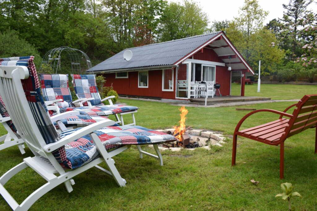 Bullerby & Meer - Ferienhaus Lasse, Ferienhaus Las