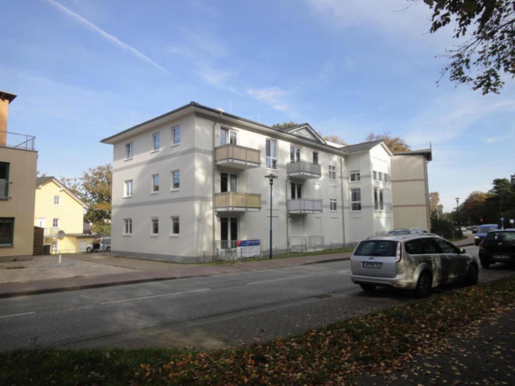 Haus Bernstein 17, Ferienwohnung Bernstein 17