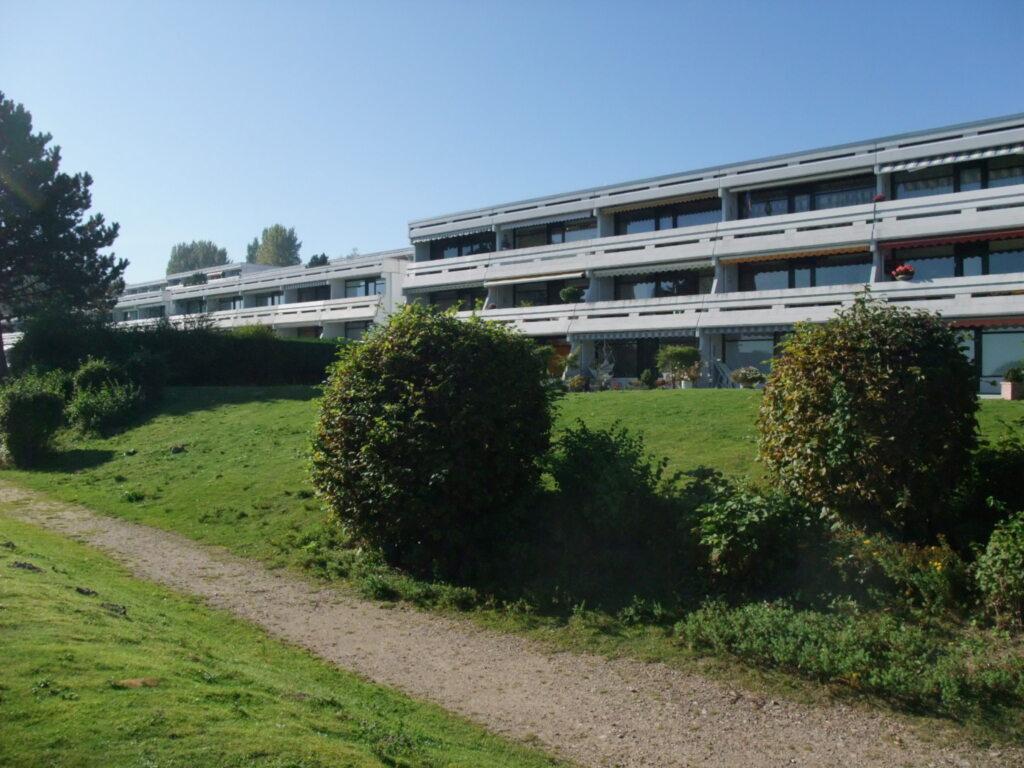 088 3-Raum-Fewo - Ferienpark, 088 - Haus 88 - 2.Et