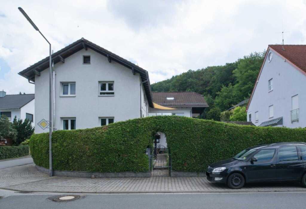 BI-Ferienwohnungen Mildenberger, 4-Zimmer-Appartem