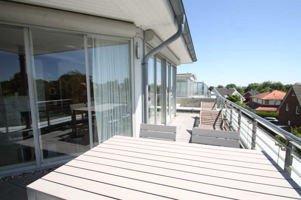 Penthouse Timmendorf