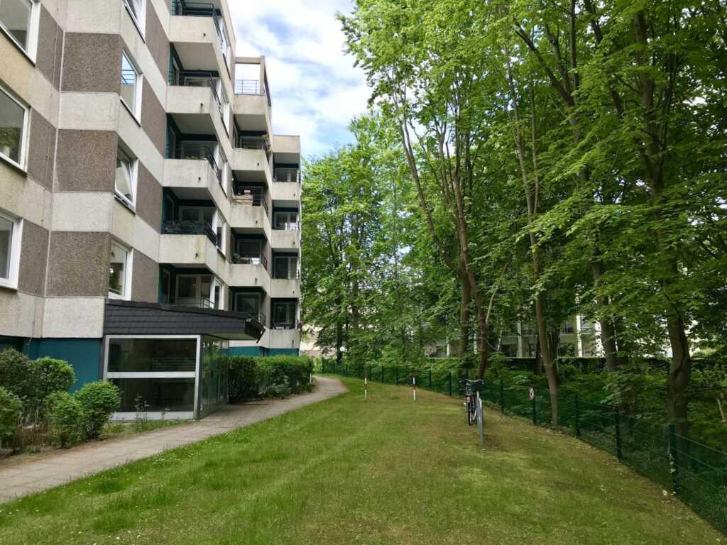 Glücksburg 2 - FeWo, von Grote Ferienwohnung 3822