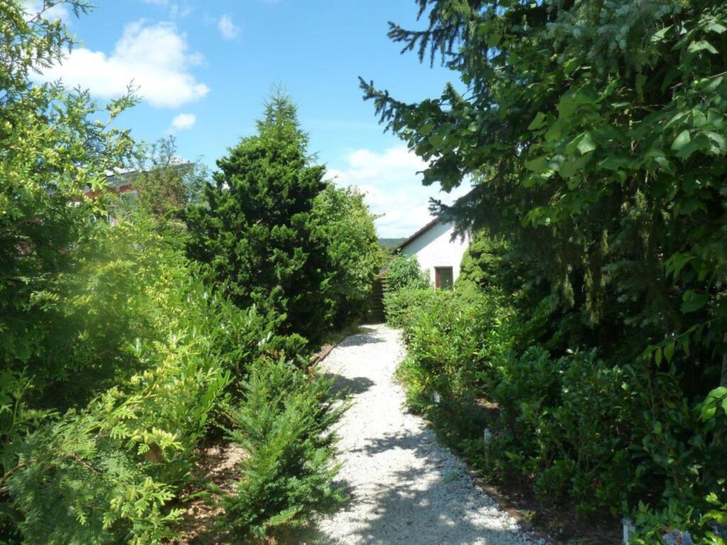 Ferienwohnung 'Naturpark Christian' am Edersee