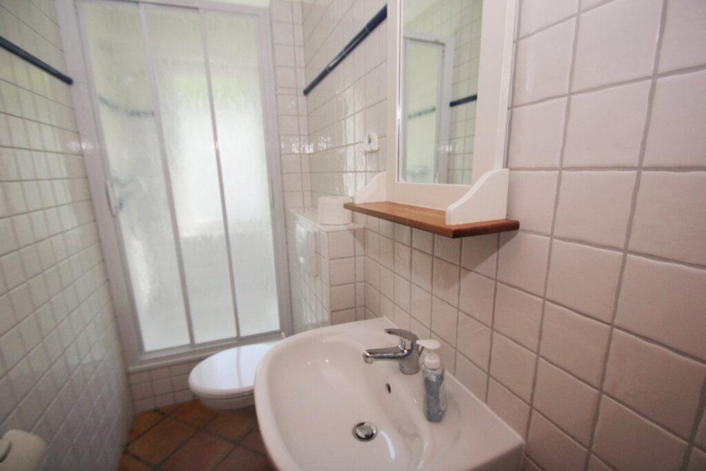 Ferienhaus Inselhus, Haus, 40 m², 2-Raum, 3 Pers.,