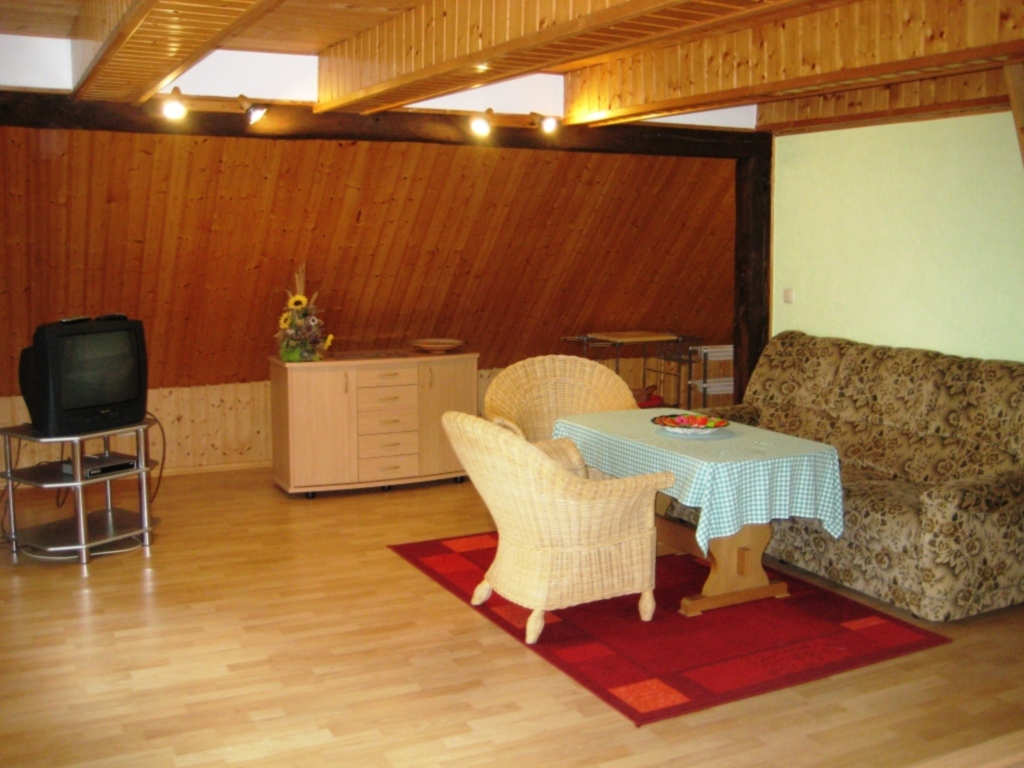 Bahlo Roswitha, Wohnung 2