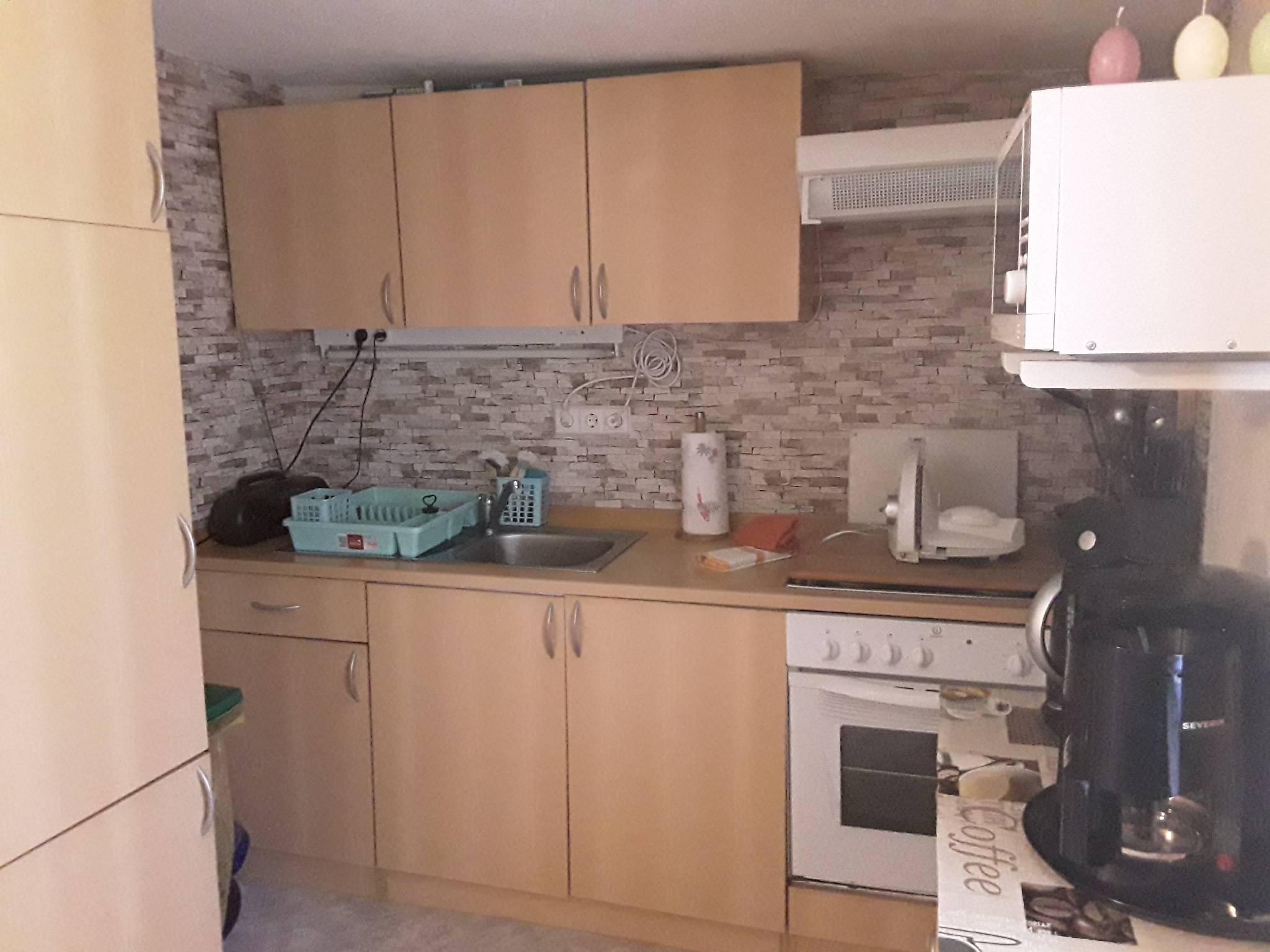Hier kann man brutzeln und kochen