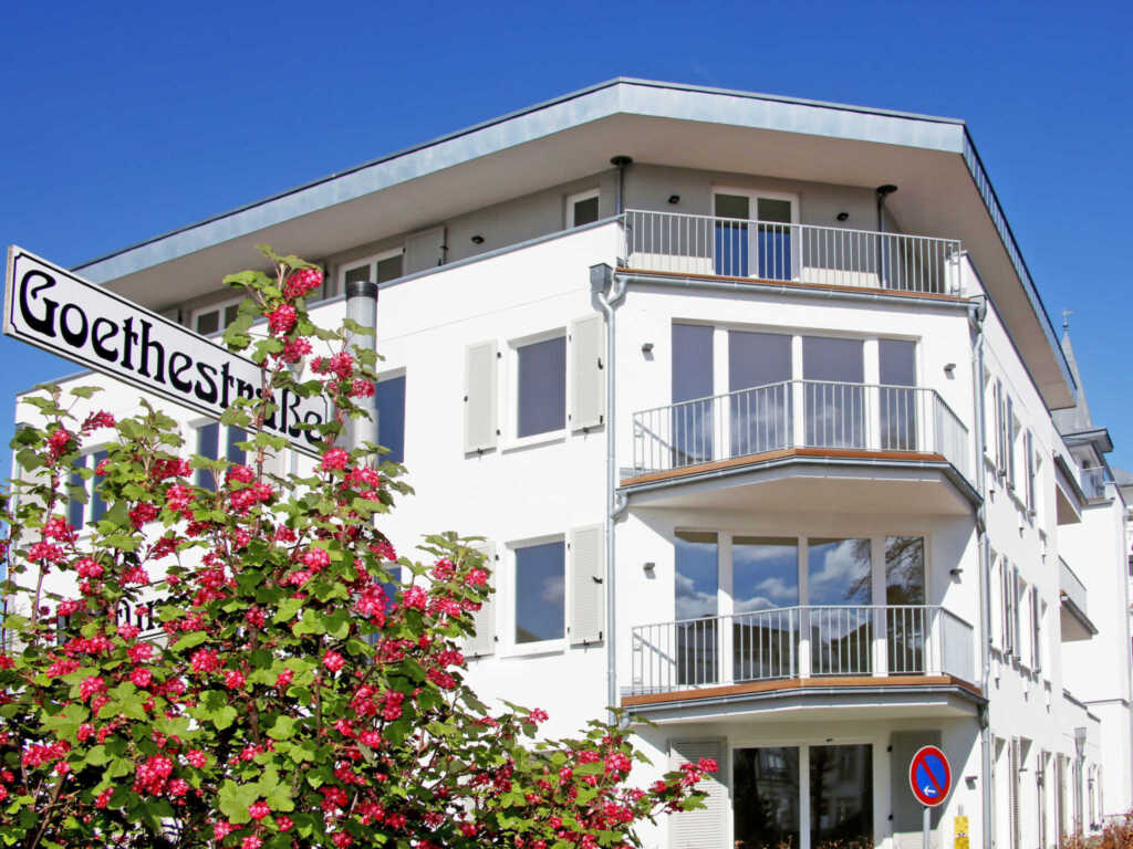 Strandhaus Seeblick F627 WG 16 mit spektakul�rem M