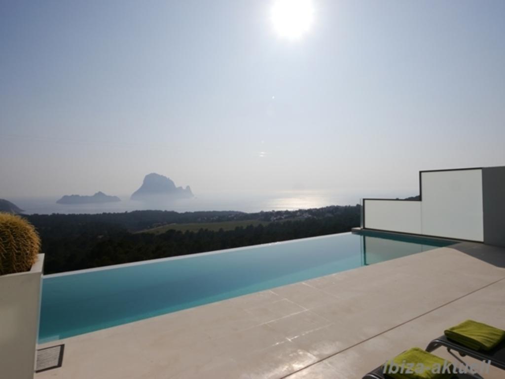 189 Penthousewohnung mit überragendem Meerblick fü