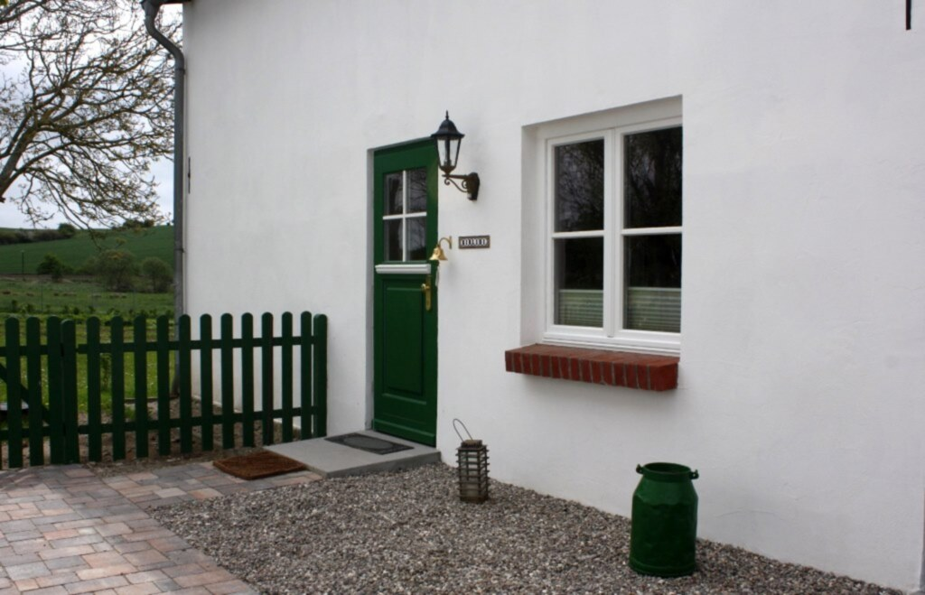 G�stehaus ''Birlibi'' auf Hof Seelvitz TZR, Ferien