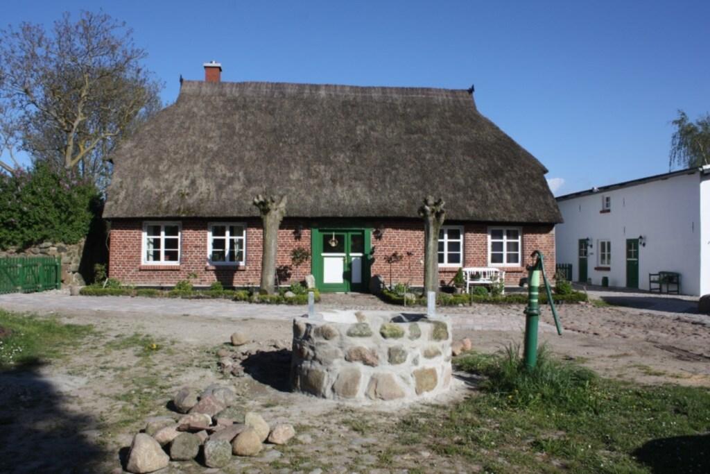 Gästehaus ''Birlibi'' auf Hof Seelvitz TZR, Ferien