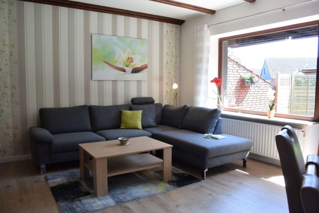 Doppelhaushälfte Thormählen, Ferienhaus Thormählen