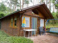 Feriensiedlung Kiefernhain, Ferienhaus Schwalbe in Krakow am See - kleines Detailbild