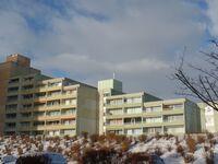 695 - 2-Raum-Fewo - Ferienpark, 695 - Haus D5 - 4.Etage in Sierksdorf - kleines Detailbild