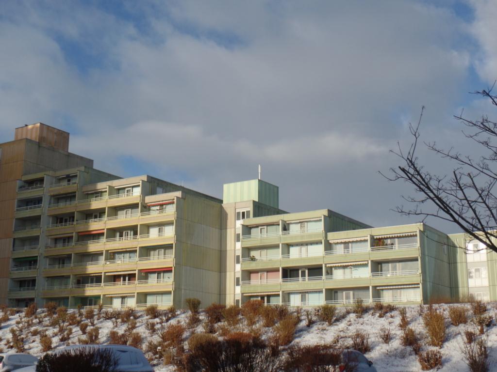 695 - 2-Raum-Fewo - Ferienpark, 695 - Haus D5 - 4.