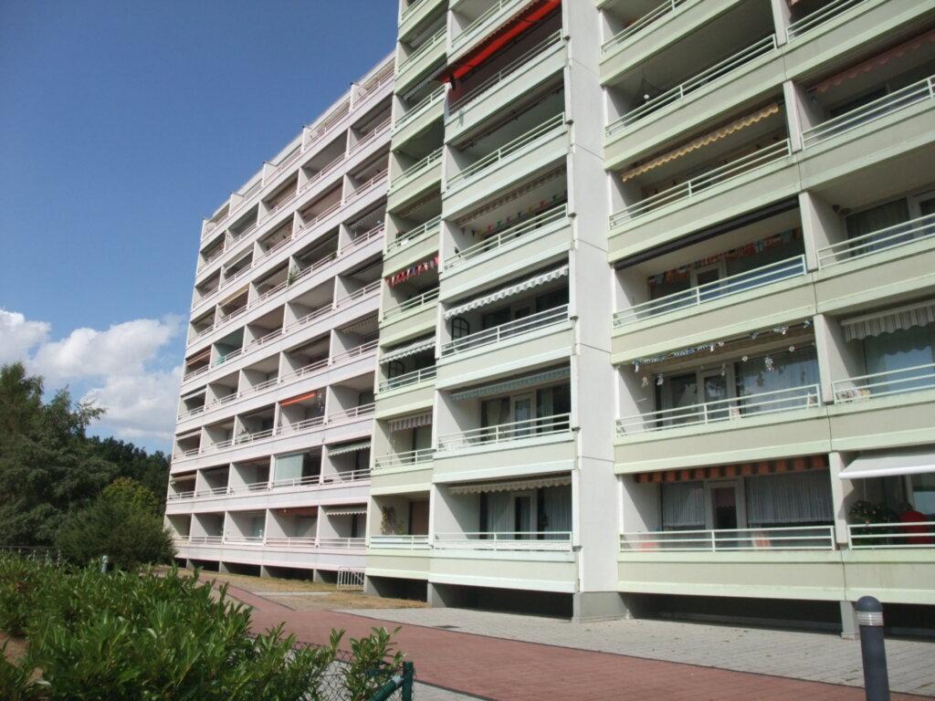 728 - 2-Raum-Fewo - Ferienpark, 728 - Haus D7 - 5.