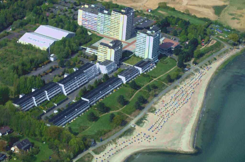 775 - 1-Raum-Fewo - Ferienpark, 775 - Haus D5 - 7.