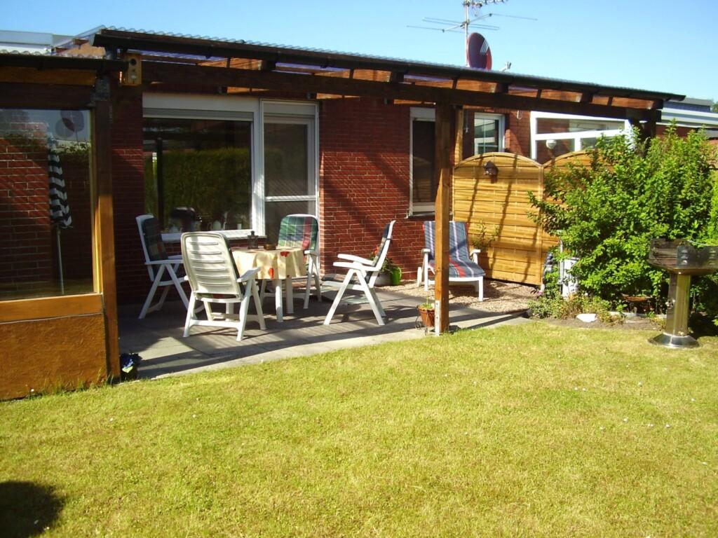 Ferienhaus in Dornumersiel 200-111a, 200-111a