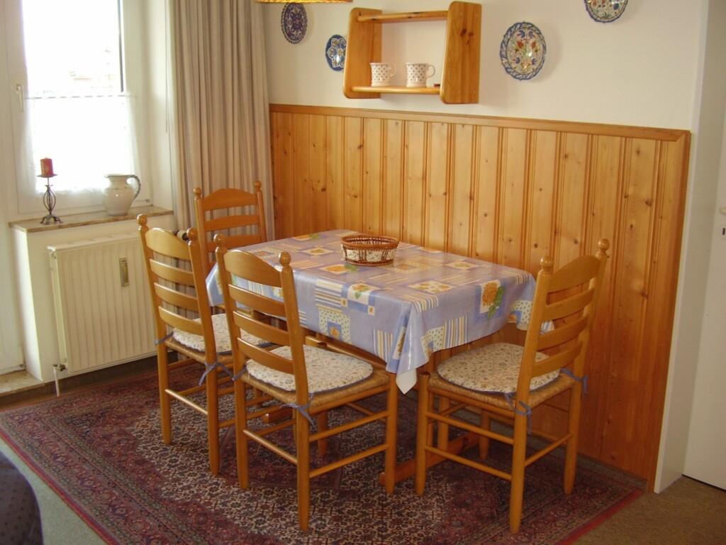 Ferienwohnung in Dornumersiel 200-119a, 200-119a