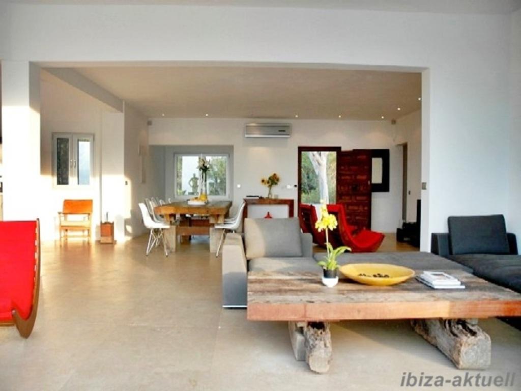 91 Villa Bruback, neu