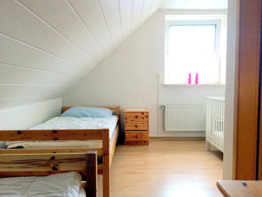 Ferienhaus Nordseejung, Doppelhaushälfte 6a
