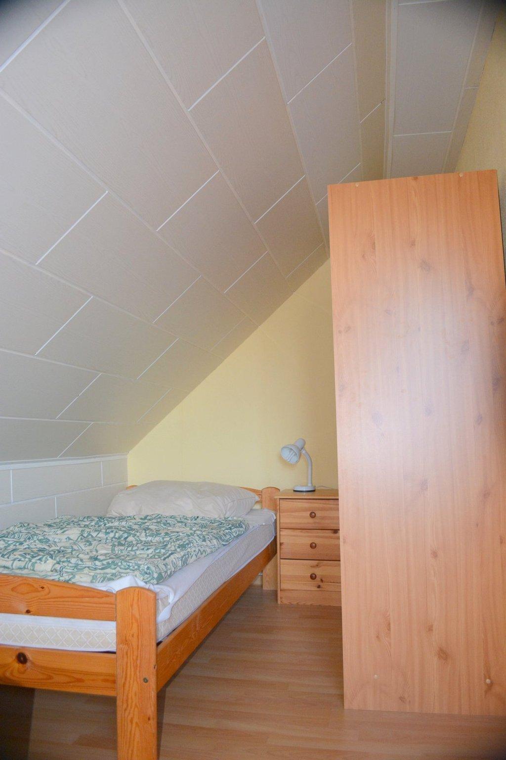 Ferienhaus Nordseejung, Doppelhaushälfte 6b