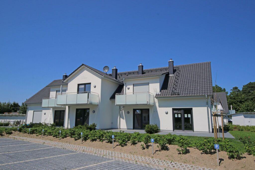 A.01 Haus D�ne Whg. 03 mit S�d-West Terrasse und B
