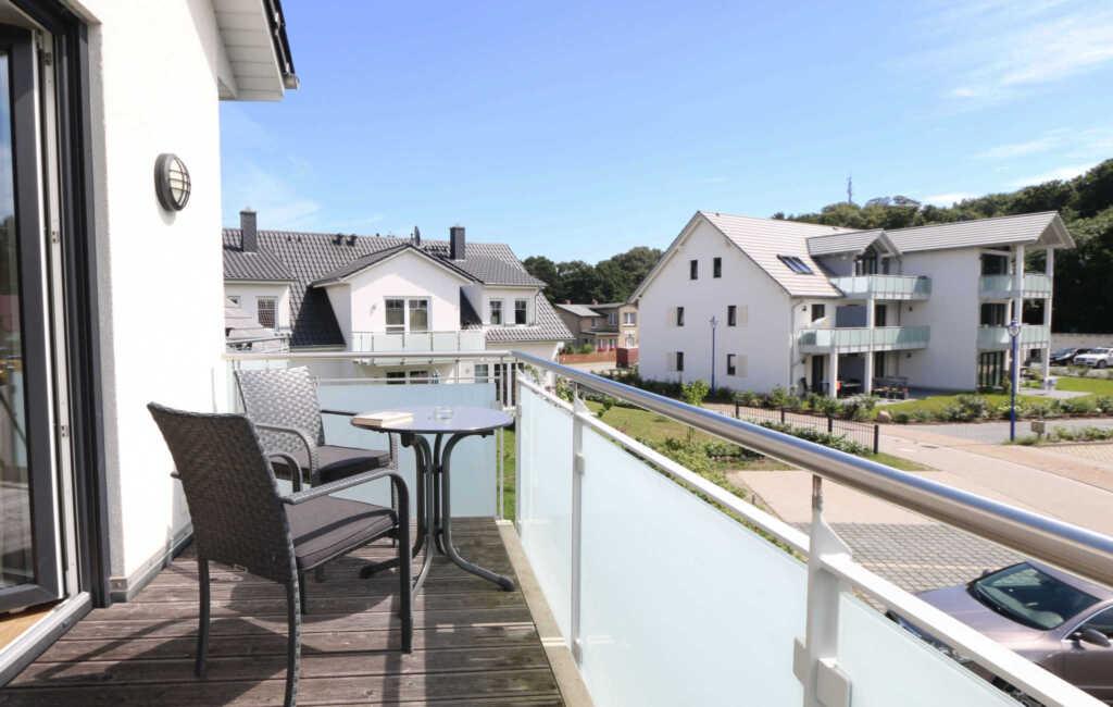 A.01 Haus Düne Whg. 03 mit Süd-West Terrasse und B