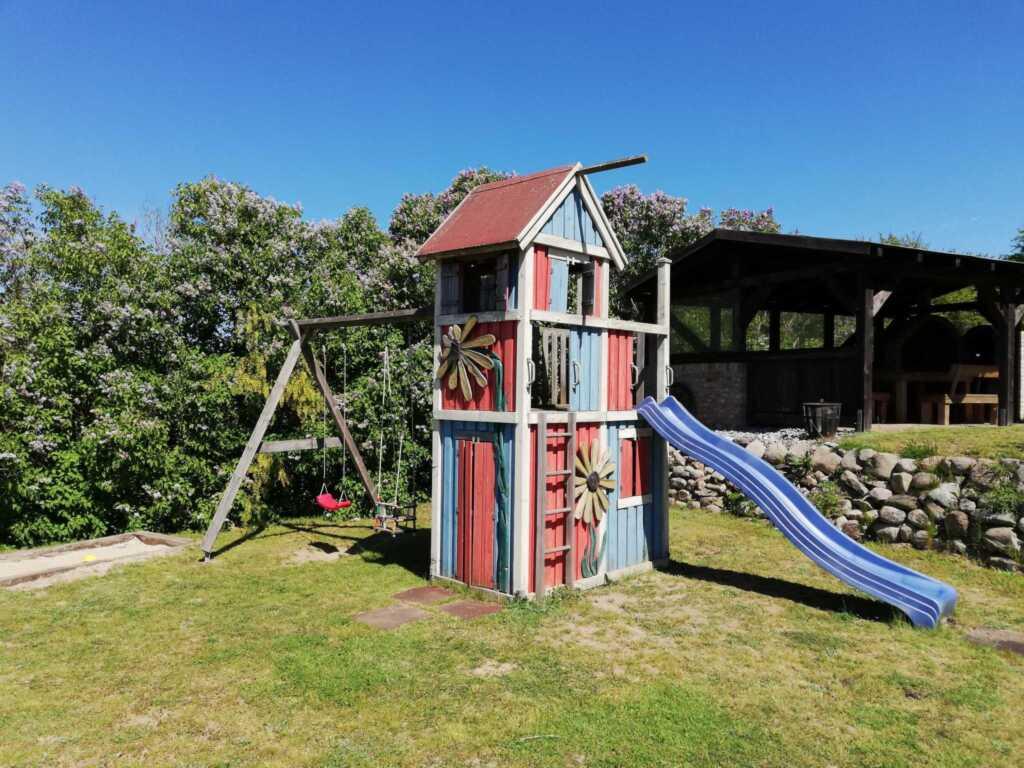 Alter Schwede Seedorf, Ferienwohnung 1