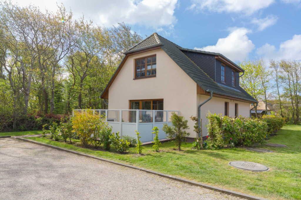 Ferienhaus Dierhagen, Doppelhaus 1
